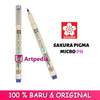 Sakura Pigma Micron PN (Plastic Nib) - Purple