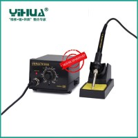 Promo YIHUA 936A Soldering Station 220V 60w 200-480C SolderingTool