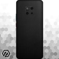 [EXACOAT] Huawei Mate 20 Pro 3M Skin / Garskin - Black Matrix
