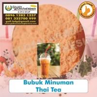 Bubuk Minuman Thai Tea 0896-1282-1257 Bubuk Thai Tea Drinking Powder