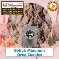 Bubuk Minuman Oreo Cookies 0896-1282-1257 Bubuk Oreo Drinking Powder