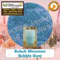 Bubuk Minuman Bubble Gum 0896-1282-1257 Bubuk Permen Karet Powder