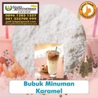 Bubuk Minuman Karamel 0896-1282-1257 Bubuk Caramel Drinking Powder