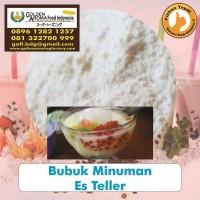 Bubuk Minuman Es Teller 0896-1282-1257 Bubuk Teller Ice Drink Powder