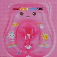 Gee Kingdom Baby Raft Ring SML 3210 / Pelampung Bayi