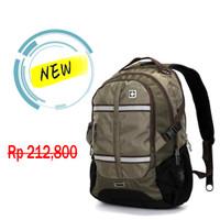Tas Ransel Laptop Original Import Backpack Fashion Kuliah Bag SN8350