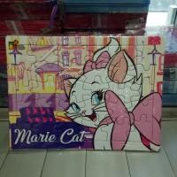 Puzzle / Puzle / Pazel Marie Cat - belajar mengasah otak anak