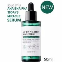 Serum Somebymi AHa-Bha-Pha 30days Miracle Serum ORI KOREA 50ml