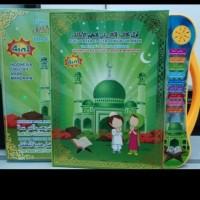 Ebook Muslim 4 Bahasa/ E-book islamic mainan anak edukasi buku pintar