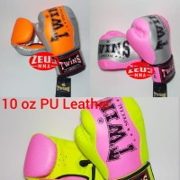 Glove Twins Special 10oz PU Leather