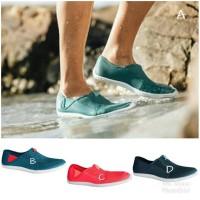 Sepatu Pantai Subea Aquashoes 120 Adult Sepatu Snorkeling