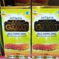 Jelly Gamat golden mitoha 320ml