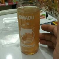 Madu Dimadu Madu Hutan Sumbawa 100% Rae honey