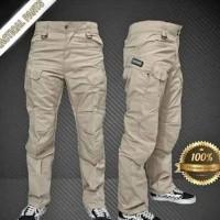 celana pdl panjang | celana tactical panjang | celana cargo - Hijau, 32