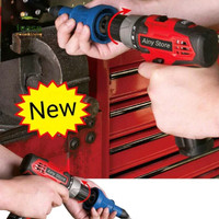 Adaptor Bor Gun rivet Elektrik Gun rivet cordless