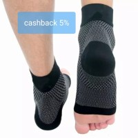 Kaos Kaki anti lelah anti fatigue ankle support