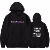 bc1ca5769cde Newest Hoodies Men/Women Print ASTROWORLD Hoodies Male Sweatshirt