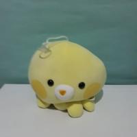 Boneka Import Octopus Termurah Bermotif Kuning Berkualitas Sale