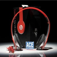 Headset Headphone Earphone Beats By Dr. Dre Solo Hd Monster Super Bass