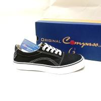 COMPASS - Orlando /Sepatu Fashion Cowok & Cewek size 38-43