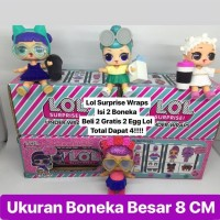 ONSALE MAINAN ANAK LOL SURPRISE MURAH LOL BIG SURPRISE MAINAN LOL LOL