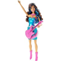 ONSALE barbie rock n royal original mattel