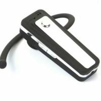 Bluetooth headset spy kamera tersembunyi