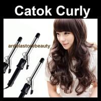 Ekslusif Curly Catok Curly Murah Murmer Produk Terbatas