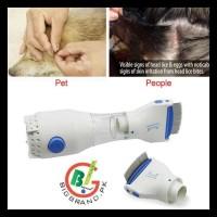 Termurah V-Comb Sisir Penghilang Kutu Rambut Berteknologi Terbaru
