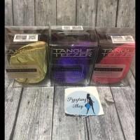 Big Sale Ori Uk. Tangle Teezer On The Go Detangling Compact Styler