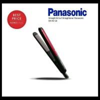 Ekslusif Promo Panasonic Eh Hv20 Hv 20 Catokan Hair Straightener And
