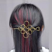 tusuk rambut oriental hiasan aksesoris rambut qsa55
