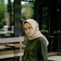 Terpupoler Jilbab Segi Empat Nissa Sabyan Square Diamond Kerudung