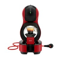 Nescafe Dolce Gusto Lumio Red