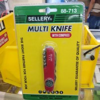 MULTI KNIFE SELLERY - PISAU SERBAGUNA SELLERY