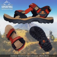 Sandal Gunung Outdoor Pro - Original - Sandal Hiking - Sandal Outdoor