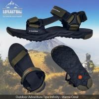 PREMIUM - Sandal Gunung Outdoor Pro Original - Tipe Infinity - Bekasi