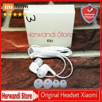 Headset Xiaomi Mi Piston 5 ORIGINAL Super Bass (Earphone,Handsfree)