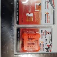 YINDON Magnetizer Demagnetizer Pemberi Penghilang Daya Magnet sellery