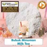 Bubuk Minuman Milk Tea 0896-1282-1257 Bubuk Teh Susu Drinking Powder