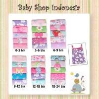 Baju Anak Import Murah Baju Tanktop Bayi BabyGrow 5in1 For Girls