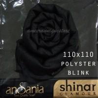 SHINAR GLAMOUR Ansania Jilbab Satin Hijab Kerudung Scarf FL-2191-NP