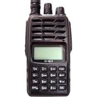 Alinco DJ-W18 VHF FM Transceiver