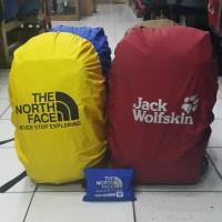 Rain Cover Tas / Cover Bag Daypack JWS/TNF 30L-35L