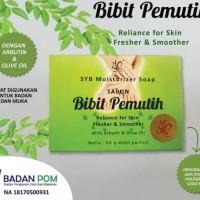 SYB Sabun Bibit Pemutih Original - Bibit Pemutih Soap BPOM