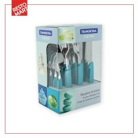 Set Peralatan Makan RESTOMART isi 16 PCS (2111068)