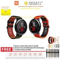 Amazfit Pace Xiaomi Smartwatch Huami English Version International