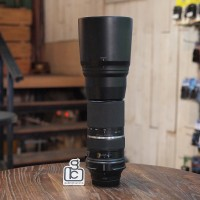 Tamron SP 150-600mm For Canon - Good Condition |7687|