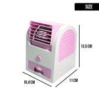Ac Mini Fan/Kipas Angin Duduk Single Blower (Ac Mini Single Blower)