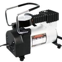Kenmaster Mini Air Compressor 1124 Piston - Hitam BOX (CLEARANCE)